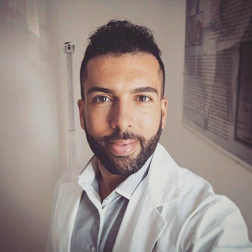 Gamal Soliman