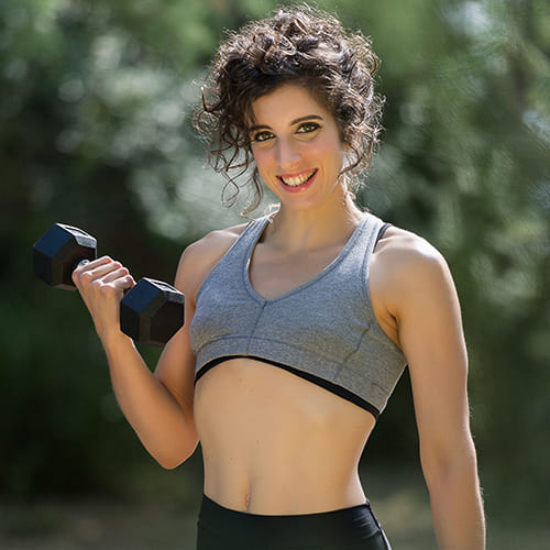 Giulia Pedà