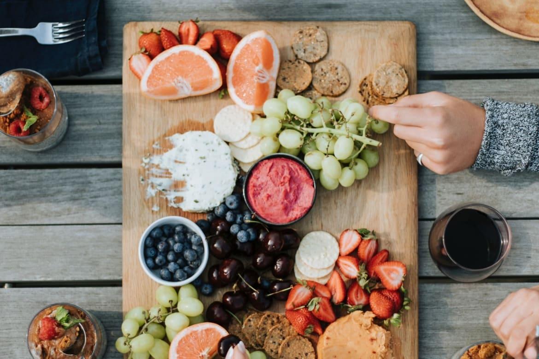 Programma nutrizionale individualizzato
