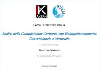 13.maurizio-AKERN BIA_Attestato Corso (2017)