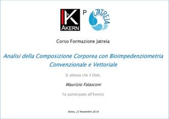 14.maurizio-AKERN BIA_Attestato Corso (2018)