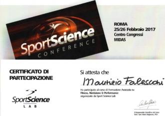 4.maurizio-falasconi-Sport Science Conference_2017
