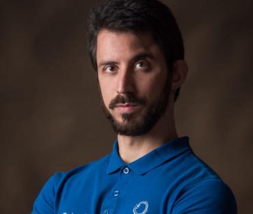 Manuel Salvadori
