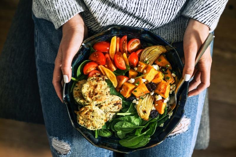 Dieta plant based per lo sportivo