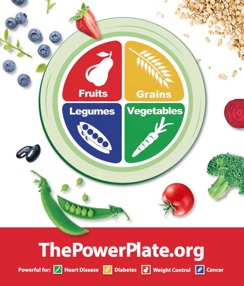 Dieta Vegan: le 4 categorie alimentari
