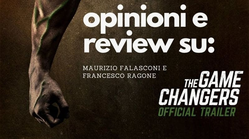 The Game Changers opinioni
